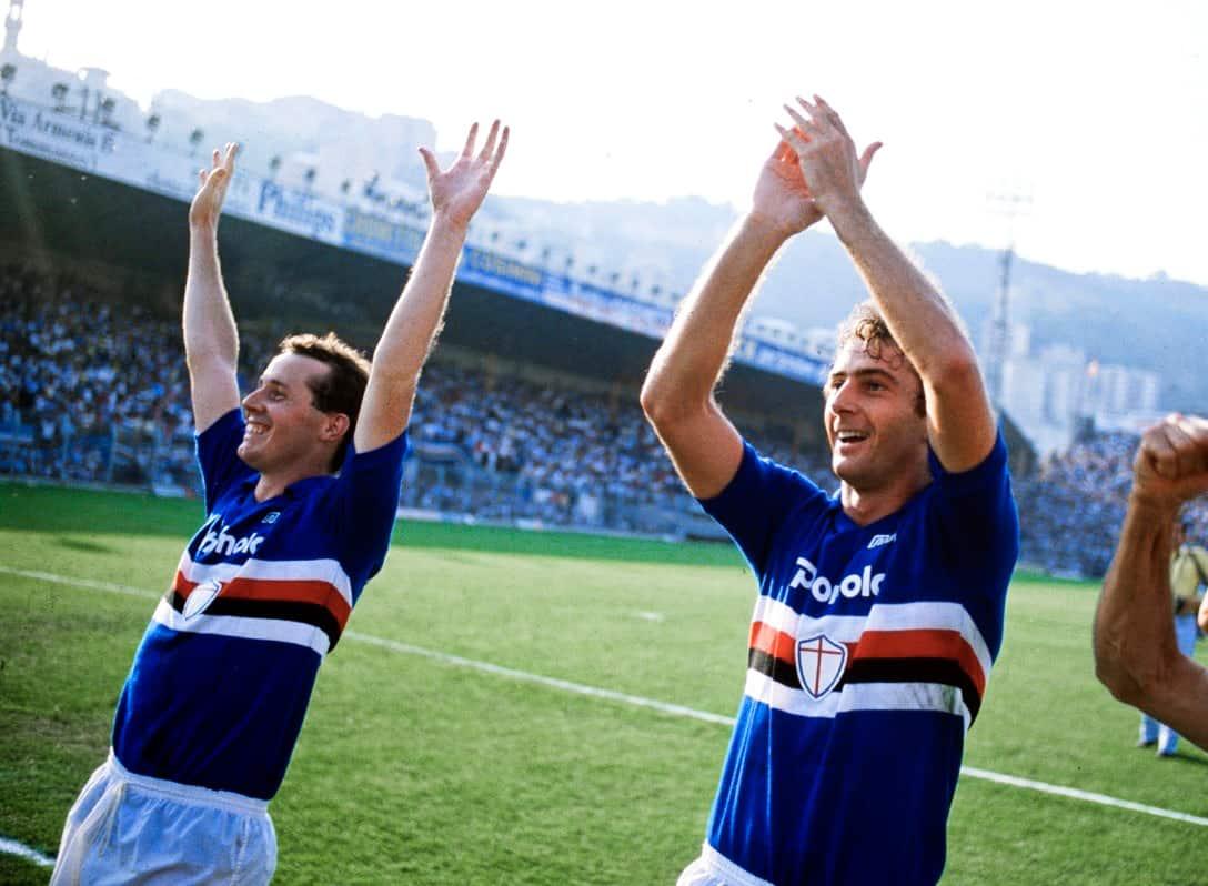 sampdoria fc soccer team 2019