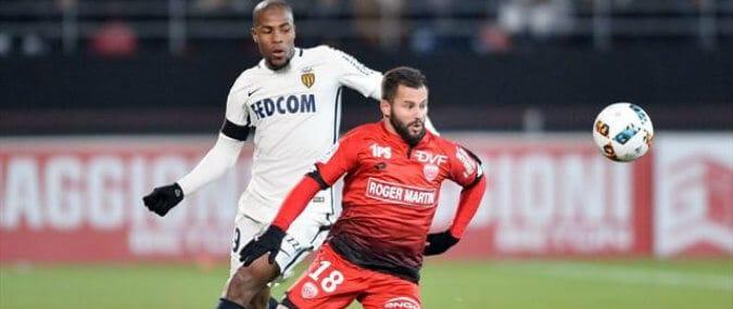 Dijon soccer team 2019