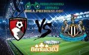 Prediksi Skor AFC Bournemouth Vs Newcastle United FC 16 Maret 2019