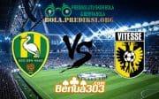 Prediksi Skor Ado Den Haag Vs Vitesse 31 Maret 2019