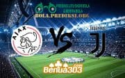 Prediksi Skor Ajax Vs Juventus 11 April 2019