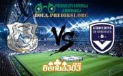 Prediksi Skor Amiens SC Vs Bordeaux 31 Maret 2019