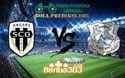 Prediksi Skor Angers SCO Vs Amiens SC 17 Maret 2019