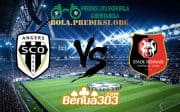 Prediksi Skor Angers SCO Vs Rennes 7 April 2019