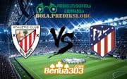Prediksi Skor Athletic Club Vs Atletico Madrid 17 Maret 2019