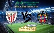 Prediksi Skor Athletic Club Vs Levante 4 April 2019