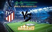 Prediksi Skor Atletico Madrid Vs Deportivo Alaves 31 Maret 2019