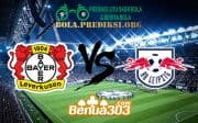 Prediksi Skor Bayer Leverkusen Vs RB Leipzig 6 April 2019