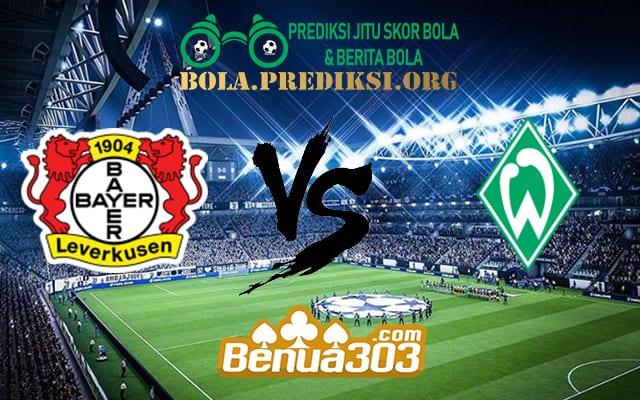 Prediksi Skor Bayer Leverkusen Vs Werder Bremen 17 Maret 2019
