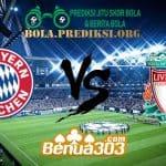 Prediksi Skor Bayern München Vs Liverpool 14 Maret 2019