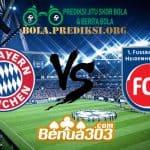 Prediksi Skor Bayern Munchen Vs Heidenheim 3 April 2019