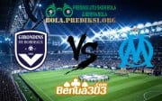 Prediksi Skor Bordeaux Vs Olympique Marseille 6 April 2019
