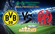 Prediksi Skor Borussia Dortmund Vs Mainz 05 13 April 2019