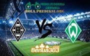 Prediksi Skor Borussia M'Gladbach Vs Werder Bremen 7 April 2019