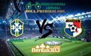 Prediksi Skor Brazil Vs Panama 24 Maret 2019