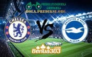 Prediksi Skor Chelsea Vs Brighton & Hove Albion 4 April 2019