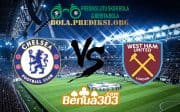 Prediksi Skor Chelsea Vs West Ham United 9 April 2019