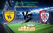 Prediksi Skor Chievo Vs Cagliari 30 Maret 2019