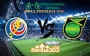 Prediksi Skor Costa Rica Vs Jamaica 27 Maret 2019