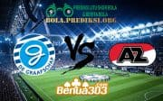 Prediksi Skor De Graafschap Vs AZ 7 April 2019