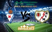 Prediksi Skor Eibar Vs Rayo Vallecano 4 April 2019