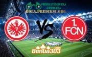Prediksi Skor Eintracht Frankfurt Vs Norimberga 17 Maret 2019