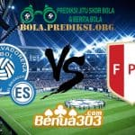 Prediksi Skor El Salvador Vs Peru 27 Maret 2019