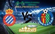 Prediksi Skor Espanyol Vs Getafe 3 April 2019