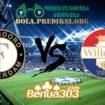Prediksi Skor Feyenoord Vs Willem II 17 Maret 2019