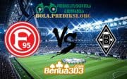 Prediksi Skor Fortuna Düsseldorf Vs Borussia M'gladbach 30 Maret 2019