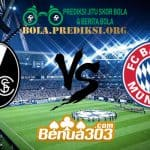 Prediksi Skor Freiburg Vs Bayern Munich 30 Maret 2019