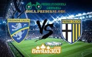 Prediksi Skor Frosinone Vs Parma 4 April 2019