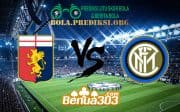 Prediksi Skor Genoa Vs Internazionale 4 April 2019