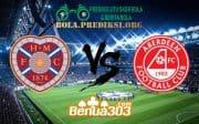 Prediksi Skor Hearts Vs Aberdeen 30 Maret 2019