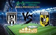 Prediksi Skor Heracles Vs Vitesse 17 Maret 2019