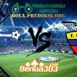Prediksi Skor Honduras Vs Ecuador 27 Maret 2019