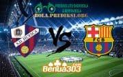 Prediksi Skor Huesca Vs Barcelona 13 April 2019