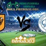 Prediksi Skor Hull City AFC Vs Queens Park Rangers FC 16 Maret 2019