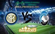 Prediksi Skor Internazionale Vs Atalanta 7 April 2019