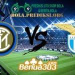 Prediksi Skor Internazionale Vs Lazio 1 April 2019