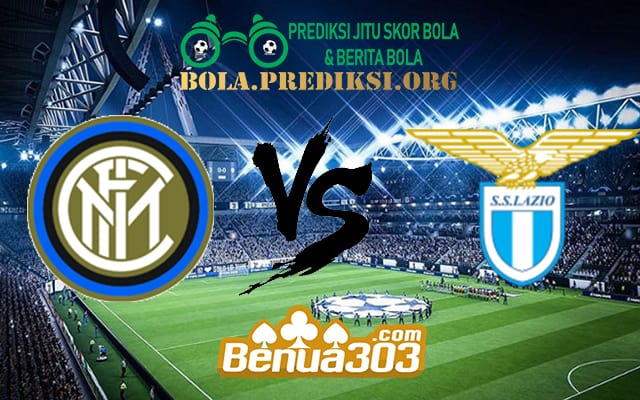 Prediksi Skor Internazionale Vs Lazio 1 April 2019