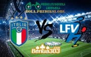 Prediksi Skor Italy Vs Liechtenstein 27 Maret 2019