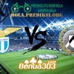 Prediksi Skor Lazio Vs Udinese 11 April 2019