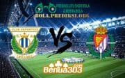 Prediksi Skor Leganes Vs Real Valladolid 5 April 2019