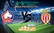 Prediksi Skor Lille OSC Vs AS Monaco FC 16 Maret 2019