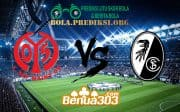 Prediksi Skor Mainz 05 Vs Freiburg 6 April 2019