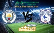 Prediksi Skor Manchester City Vs Cardiff City 6 April 2019