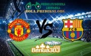 Prediksi Skor Manchester United Vs Barcelona 11 April 2019