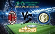 Prediksi Skor Milan Vs Internazionale 18 Maret 2019`