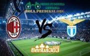 Prediksi Skor Milan Vs Lazio 14 April 2019